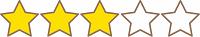 アイコン星3